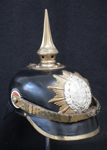 Mecklenburg Schwerin 89th Grenadier Regt. I & III Btl and 90th Fusilier Regt