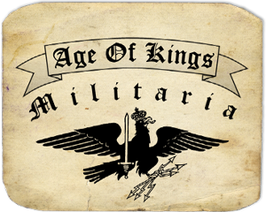 Age of Kings Militaria