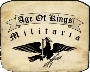 Age of Kings Militaria