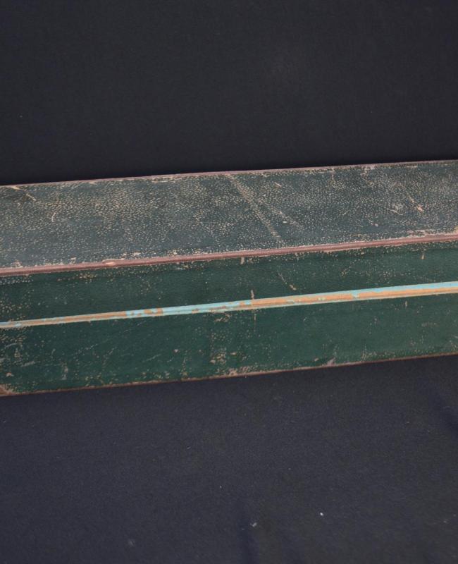 Baden Officers Sharpe w/Original Box